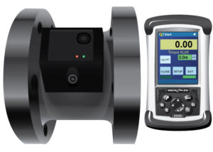 helical monitor