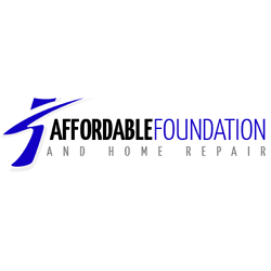 Affordable Foundation & Home Repair