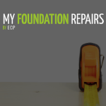 Foundation Repair DIY and Cost Questions