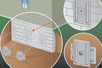 wall plate repair