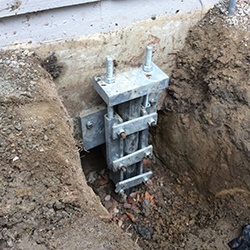 foundation repair options