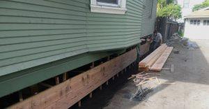 foundation repair in Atlanta