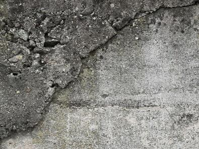 Foundation Cracks – Diagonal Basement Wall Cracks