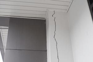 Wall Cracks