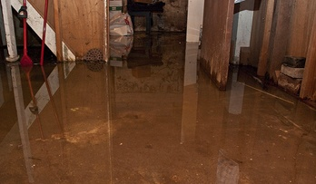 Sources of Wet Basement Leaks