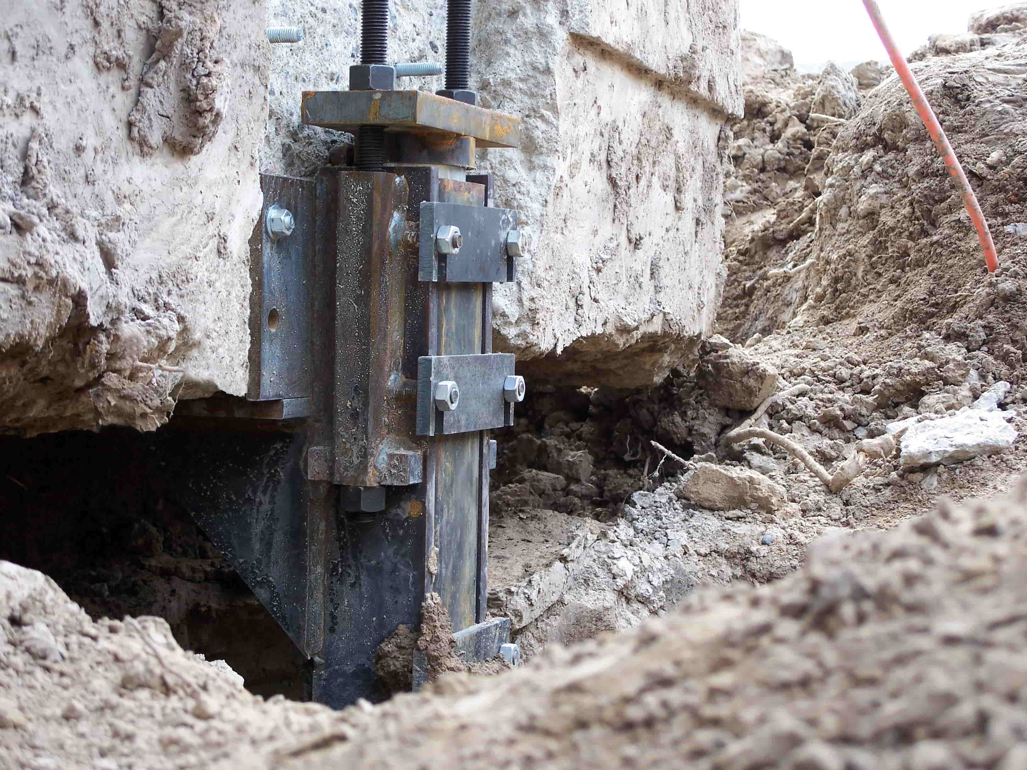 Does My Foundation Need Push Piers?