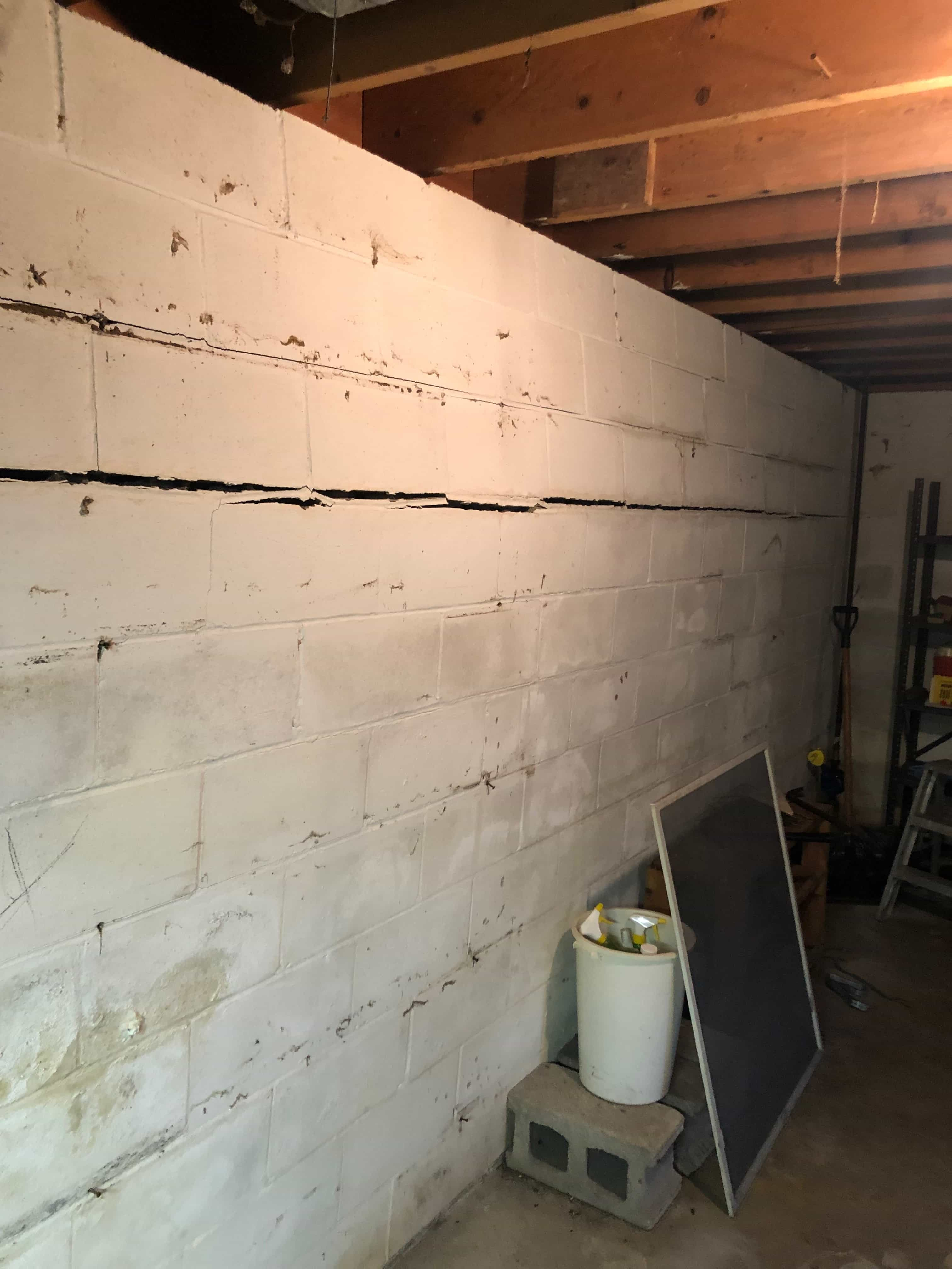 How Serious is a Horizontal Foundation Crack?