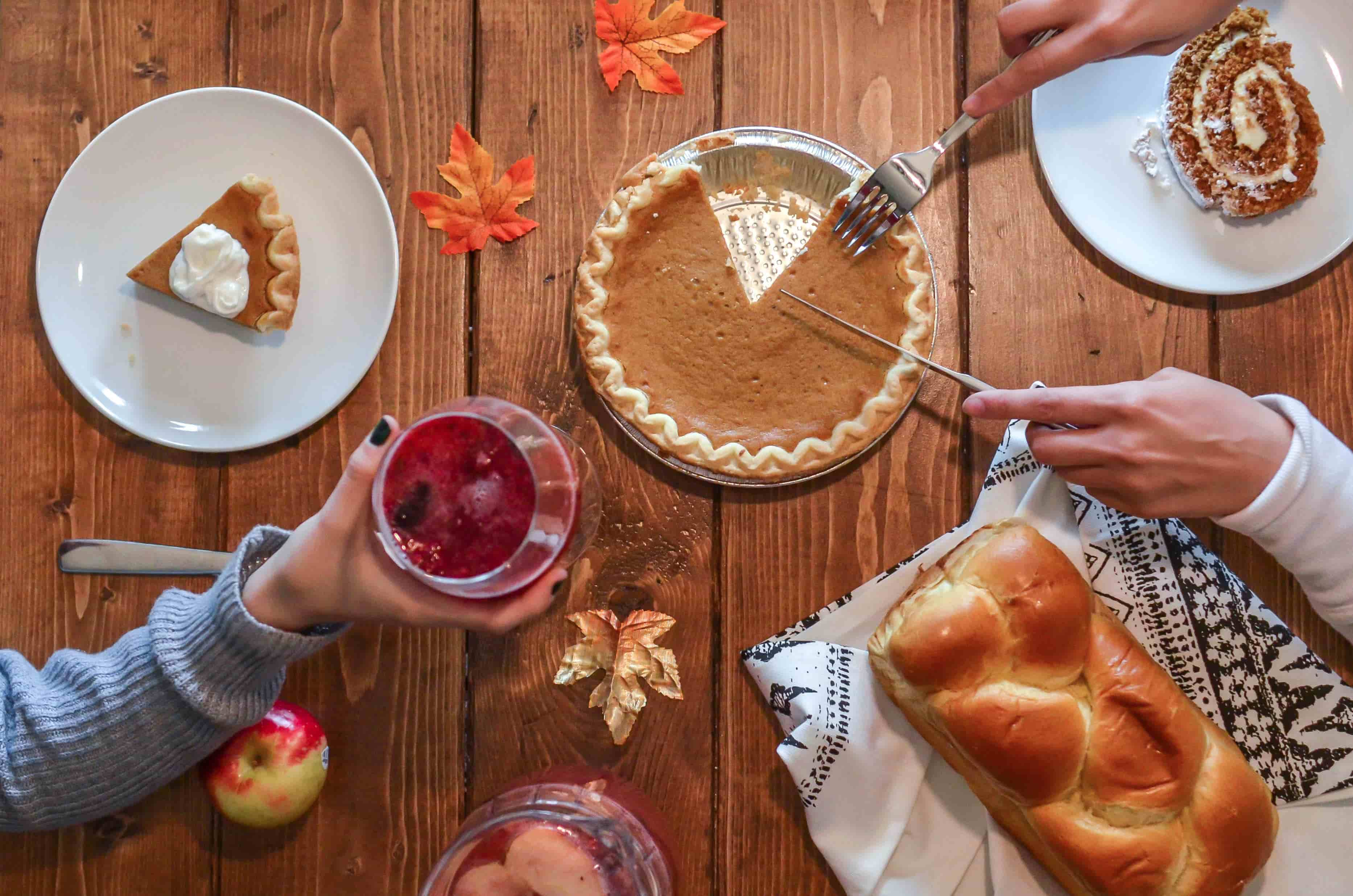 Don't Let a Musty Basement Ruin Thanksgiving