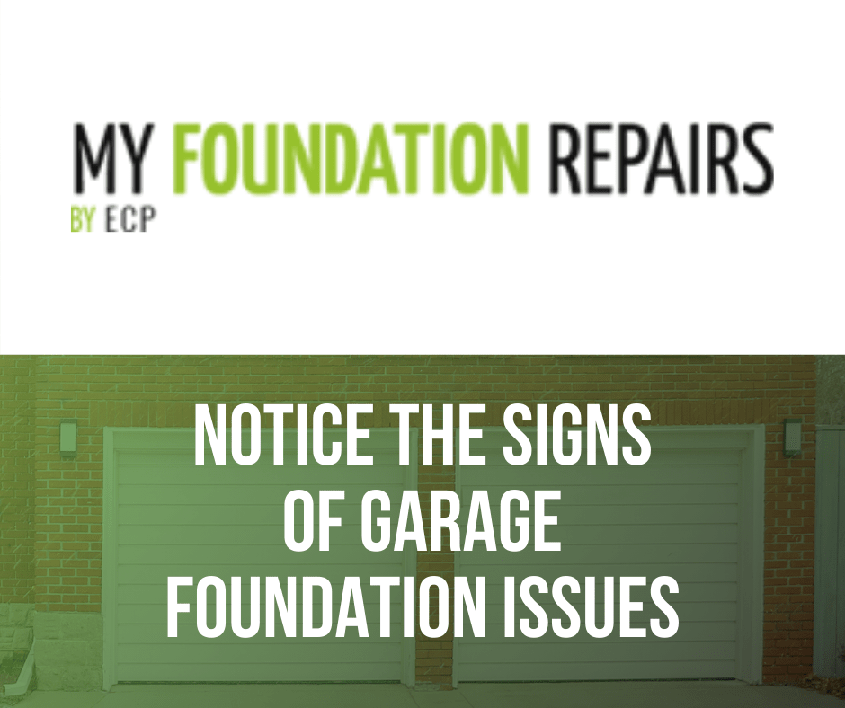 In Need of Garage Foundation Repairs?