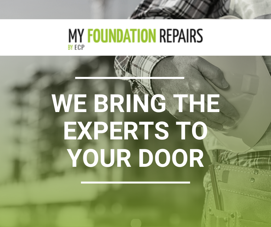 Foundation Repairs Near Me | How to Find the Right Expert for Your Project