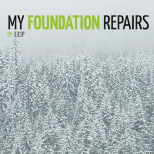 Benefits Of Winter Foundation Repair