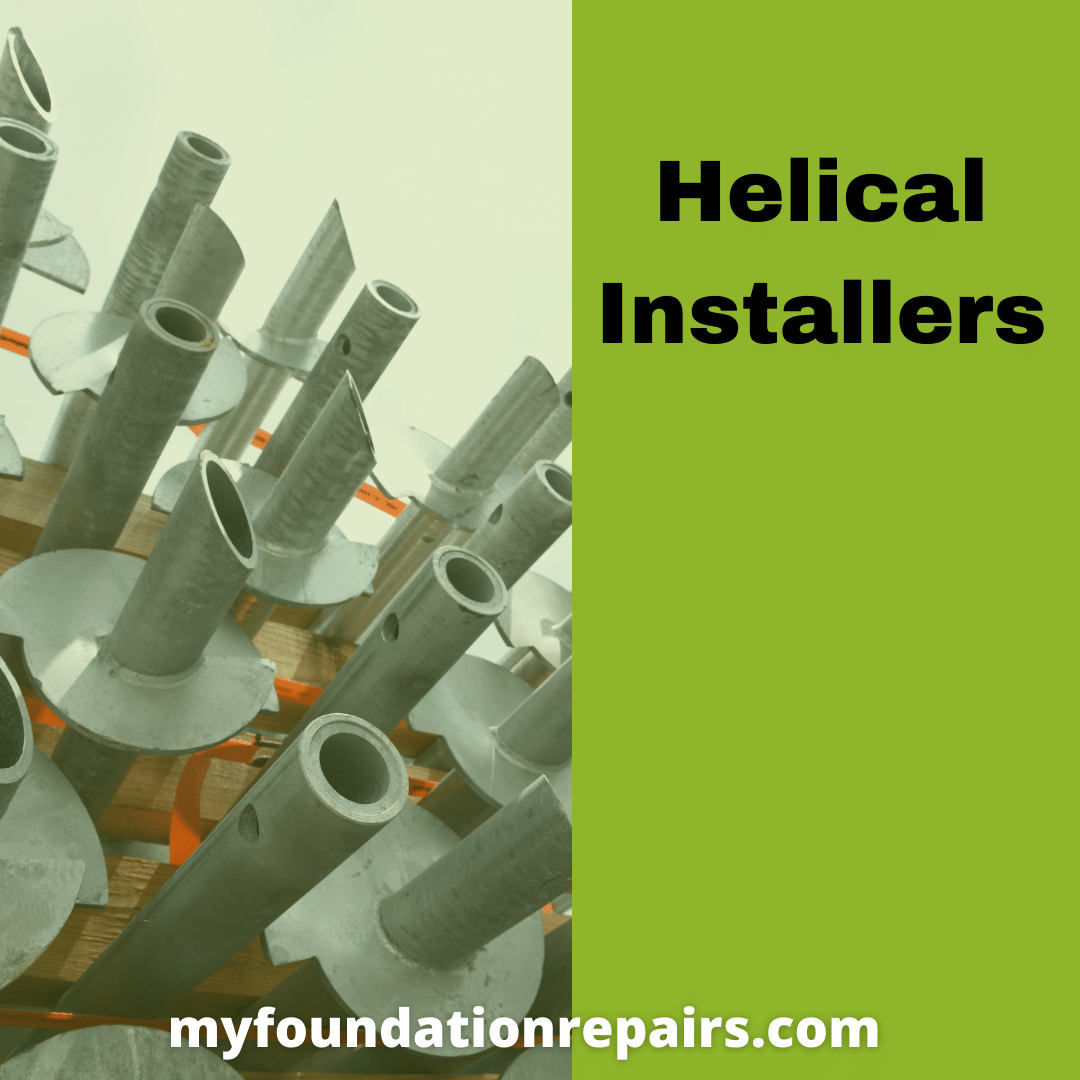Expert Helical Installers