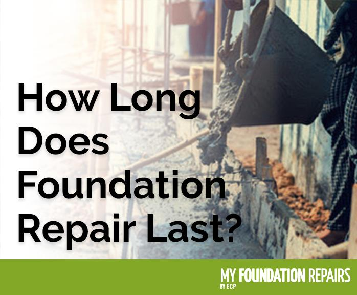 How Long Does Foundation Repair Last?